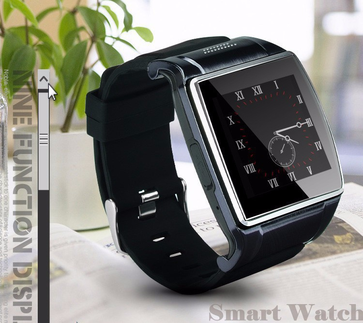a4c569e1ab4 Hi Watch 2 X1 New Luxury Bluetooth Smart Watch l18 WristWatch ...