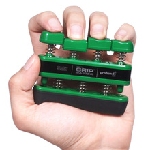 Prohands Gripmaster Edition Advanced Hand Exercisers Trainer for font b Guitar b font font b Bass