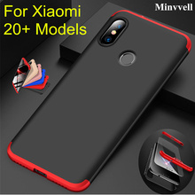 Case For Xiaomi Max 3 2 Mix 2 2S