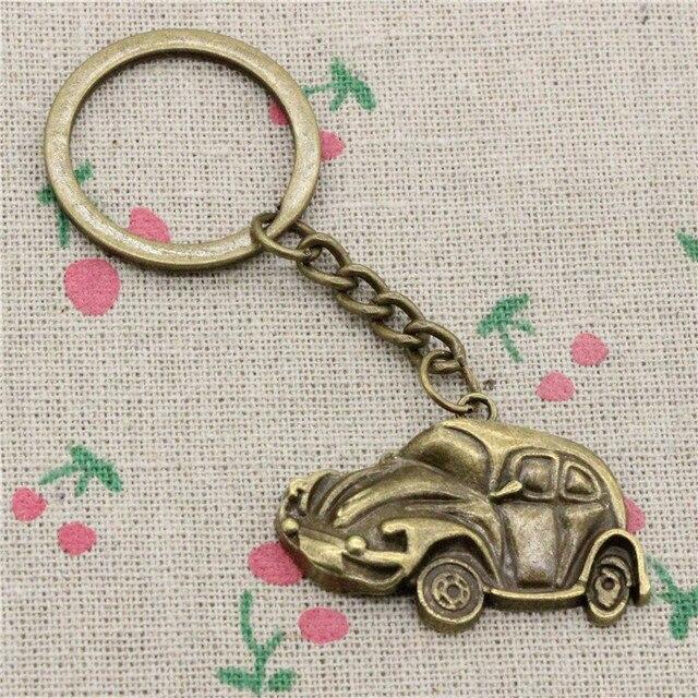 New Fashion Key Ring Metal Key Chain 760377dba8