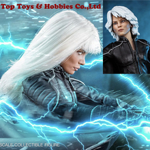 цена на 1/6 X-Men Halle Berry Storm Strom full set action figure doll 1:6 Figure Collection