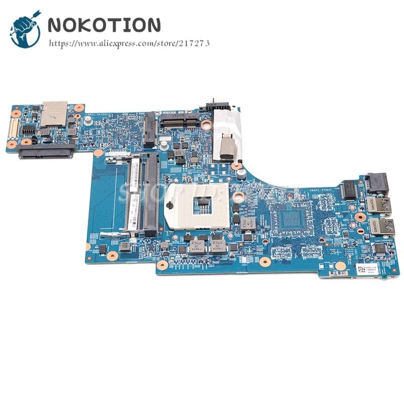 NOKOTION FRU 04W4175 LPR-1 MB 11284-2 48.4UH01.021 For Lenovo ThinkPad E330 L330 Laptop Motherboard 13.3 Inch DDR3