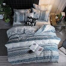 Europe, America,Japan Yayun Sheet Full Size Pillowcase&Duvet Cover Sets 3&4 pcs comforter bedding sets