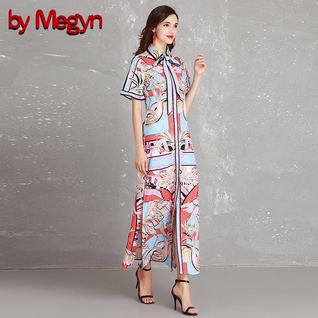 dc183611d9d maxi dress summer cardigans short sleeve print bodycon high split elegant  dresses robe femme