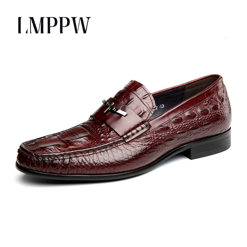New Luxury Brand Design Genuine Leather Loafers Men Shoes British Style Moccasins Men's Casual Shoes Fashion Handmade Men Flats cyabmoz 2017 flats new arrival brand casual shoes men genuine leather loafers shoes comfortable handmade moccasins shoes oxfords