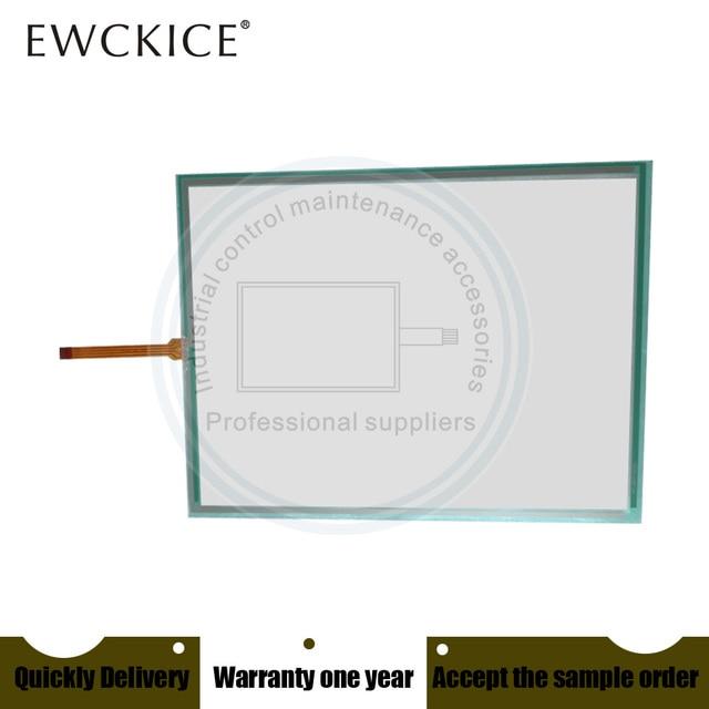NIEUWE PS3710A T42 1G XJ60 HMI PLC touchscreen panel membraan touchscreen