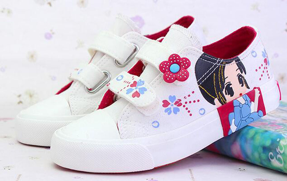 Online Get Cheap White Tennis Shoes for Girls -Aliexpress.com ...