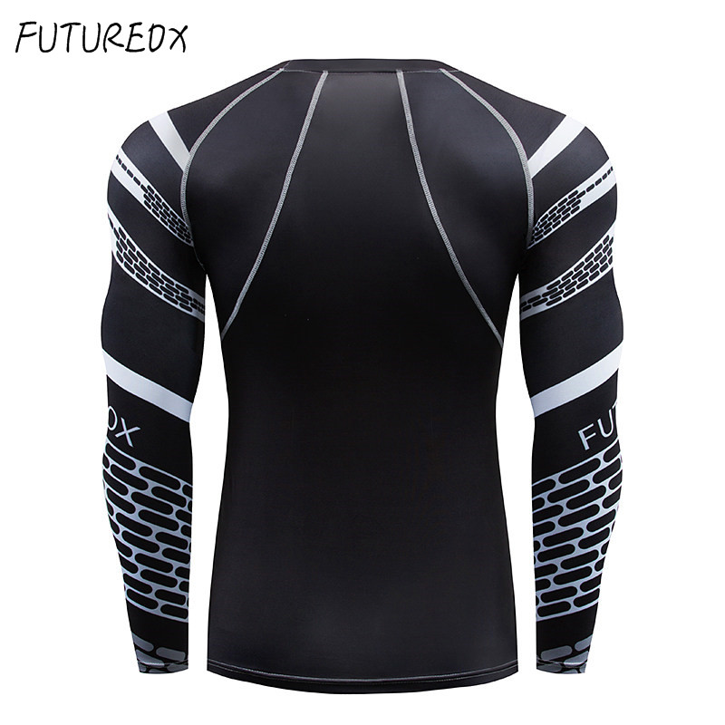 High quality new thermal underwear men 39 s fitness suit compression quick drying thermal underwear men 39 s sports training clothing in Trainning amp Exercise Sets from Sports amp Entertainment