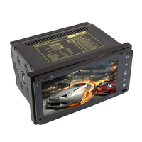 Vehemo Android 6 0 7 Inches Premium Audio Video Player Vehicle Automobile GPS DVD Player AM