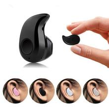 Super Mini Wireless Bluetooth V4.0 Earphone S530 Sport Headset With Mic For iPhone 6 7 Xiaomi for Mobile Phone Tablet Computer