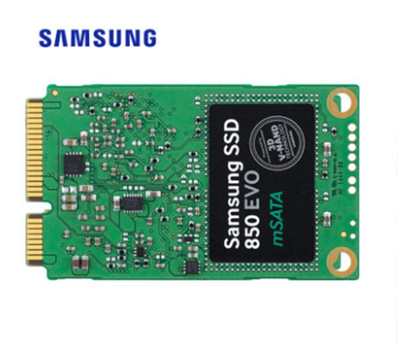 Samsung 850 EVO Msata SSD 250 GB 500 GB 500gb Drive SSD Disco Drevo 3D-NAND Technology Larger than 240 GB SSD 500gb samsung 850 evo mz m5e500bw msata