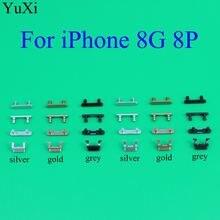 Yuxi Высокое качество лоток для sim карты iphone 8 plus держатель