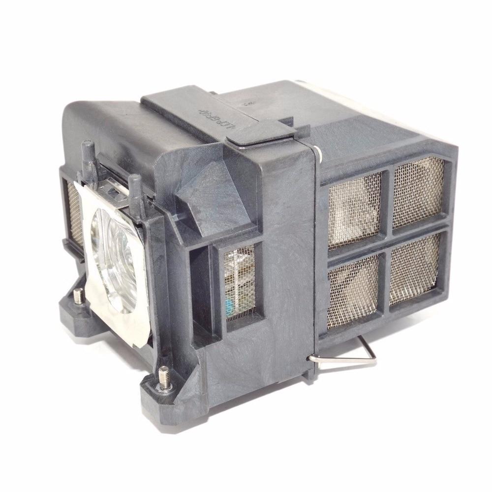 NEW Projector Lamp projector lamp ELPLP75/ V13H010L75 for EB-1940W/EB-1945W/EB-1950/EB-1955/EB-1960/EB-1965