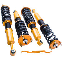For Lexus XE10 IS200 IS300 XE10 GXE10 JCE 5 Year 01 05 Coilover Suspension Coilovers Spring