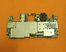 Original Placa Base placa base 3G RAM + 16G ROM para Poder MTK6753 Octa Core 5.5 pulgadas FHD Ulefone 1920×1080 Envío gratis