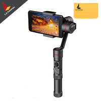 Zhiyun Smooth 3 III 3 Axis Handheld Smartphone Gimbal Portable Stabilizer For IPhone 7 Plus 6