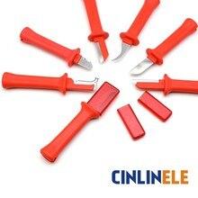 Нож для зачистки кабеля, запатентованные инструменты для зачистки проводов, плоскогубцы 31HS 32HS 33HS 34HS 35HS 36HS, изысканная упаковка