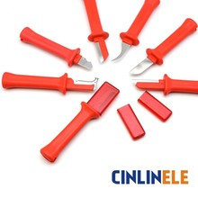 Cable Knife Pliers-Blade Patent Wire 31HS 32HS 33HS 34HS 35HS 36HS Exquisite-Packaging