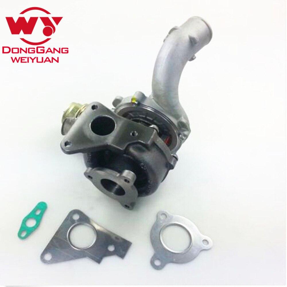 Весь turbolader Гаррет GT1749V завершена турбокомпрессором 708639/14411 AW301 для Renault Laguna Scenic Megane Espace 1,9 DCi
