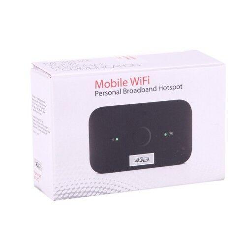 Débloqué Huawei E5573 4G Dongle Lte routeur wifi E5573cs-322 Mobile Hotspot Sans Fil 4G LTE Fdd Bande pk e5778 b593 r216 Routeur - 6