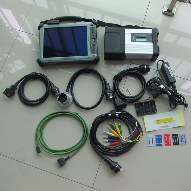 mb star c5 super toughbook sd connect star diagnosis software 2019.03 ssd laptop xplore ix104 i7 4g multi languages ready to use