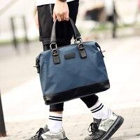 Tidog Men S Bags Handbag Men Briefcase Water Proof Oxford Cloth Business Bag