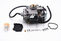 Carburetor Replacement Carb for Bear Tracker 250 YFM250 BearTracker 1999 2004 ATV Motorcycle Fuel Replacement Accessories