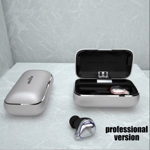 Image 3 - Mifo o5 פרו TWS Bluetooth אלחוטי אוזניות מאוזן Bluetooth אוזניות ספורט Hifi סטריאו קול אוזניות fone דה ouvido אוזניות