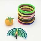 3DDPLUS 10 Color Or 15 Color or 20 Color/Set ABS Filaments 1.75mm Supplies For 3D Pen 3D Printer 5 Meter/Color Colorful Rainbow