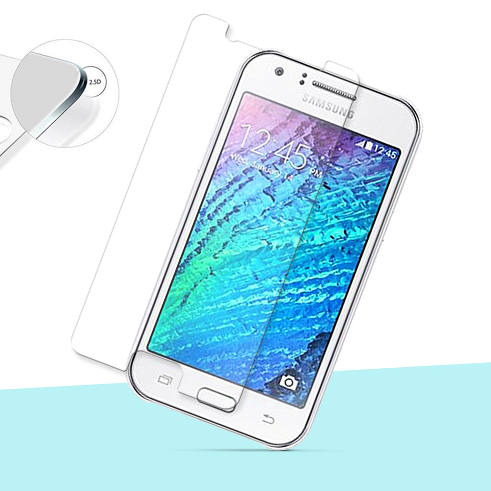 Tempered Glass for Samsung Galaxy J1 2016 Screen Protector for Samsung Galaxy J1 2016 J120F Glass Film for Samsung J1 2016 Glass