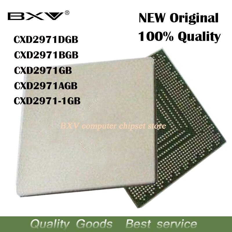 1pcs CXD2971DGB CXD2971BGB CXD2971GB CXD2971AGB CXD2971 CXD2971-1GB BGA  Free shipping1pcs CXD2971DGB CXD2971BGB CXD2971GB CXD2971AGB CXD2971 CXD2971-1GB BGA  Free shipping