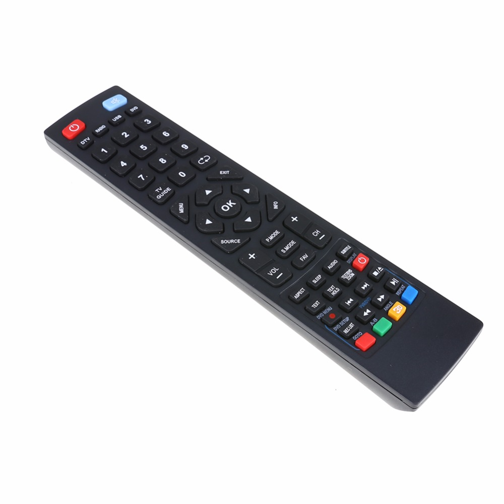 Remote Control For Blaupunkt 19/235Z 50/149Z SMart LED HDTV 3D TV