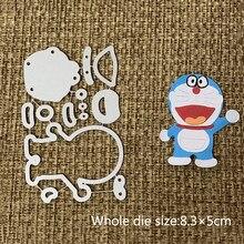 Download 65 Koleksi Gambar Kartun Doraemon Metal Paling Lucu