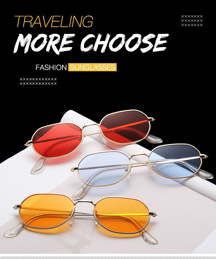 Comprar ahora. SIMPRECT De ronda De gafas De sol De las mujeres 2019 Retro  espejo UV400 gafas De sol De marca De diseñador ... 66047e5bcdaf