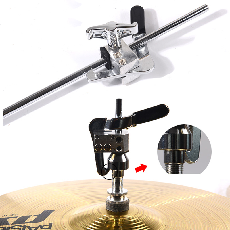 MoonEmbassy Quick Release Hi-Hat Clutch Lever DropDrum Set Accessories Free Shipping