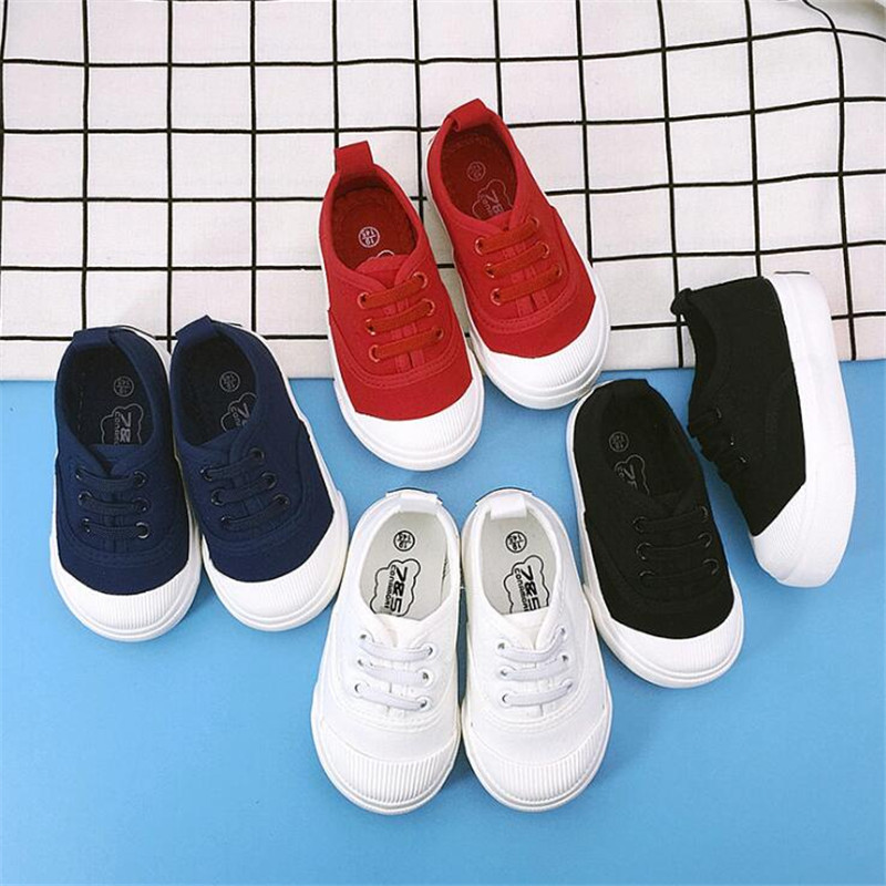 2019 Brand Full code new Childrens shoes girls boys comfortable casual shoes fashionable canvas shoes Slip baby kids sneakers 2019 Brand Full code new Childrens shoes girls boys comfortable casual shoes fashionable canvas shoes Slip baby kids sneakers
