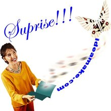 magic butterfly,paper butterfly can fly,lifelike flying toy-Free shipping