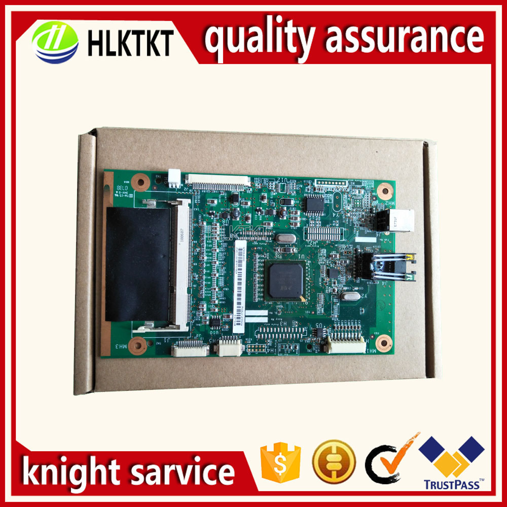 Q7805-60002 Formatter Pca Assy Formatter Board for HP 2015N 2015DN P2015N P2015DN logic Main Board MainBoard mother board q2465 60001 q3649 60002 formatter pca assy formatter board logic main board mainboard mother board for hp 1012 1010