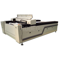 Competitive Price 100w 1300mm*2500mm CO2 laser engraving machine