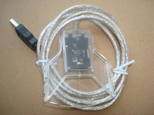 Gemalto PC USB TR USB Smart Card Reader CT30