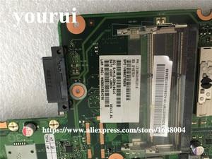 Image 2 - Материнская плата для ноутбука Toshiba Satellite S855 C855 L855 HM76 DDR3 HD7670M V000275020 DK10FG 6050A2491301 MB A02