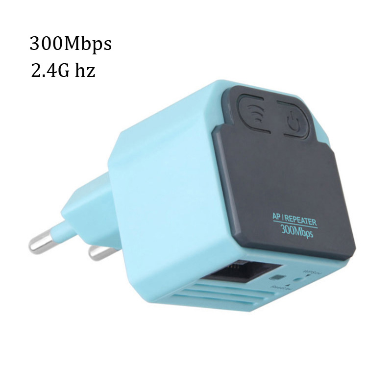 Cliry 2018 New Hot Sale 802.11b/g/n 300Mbps wifi Router Expander Roteador Wireless Repeater extender 2.4ghz signal amplifier