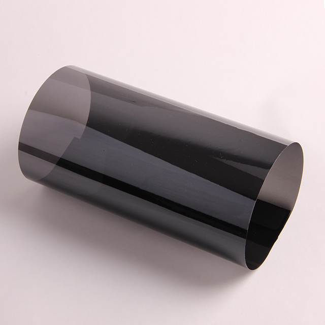 "Black Nano Ceramic10% Auto Tint 20"" x 5ft Window Film for Car&Home"