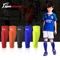 Детские спортивные футбольные защитные щитки для детей  защищенные от пота футбольные рукава  защита для тренировок подростков  Защита ног ...