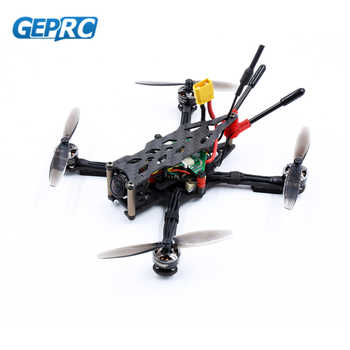 GEPRC PHANTOM Toothpick Freestyle 125mm 2-4S FPV Racing Drone BNF/PNP F4 OSD 12A ESC 1103 Motor IRC Tramp RC Models - DISCOUNT ITEM  51% OFF All Category