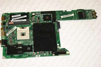 DALL7AMB6E0 for lenovo z360 Laptop motherboard PGA989 DDR3 Free Shipping 100% test ok