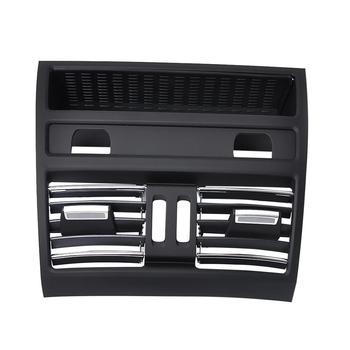 Air Outlet Vent Grill Abdeckung Für BMW 5 Series Überzug Auto Klimaanlage Teile Mit Werkzeug Tasche Air Outlet Vents grille