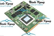 100% работа GTX 770 м GTX770M 3g DDR5 HW6C9 D3XJC N14E-GS-A1 видео Графическая карта VGA для Dell M17X R2 R3 r4 R5 M18X R1 R2