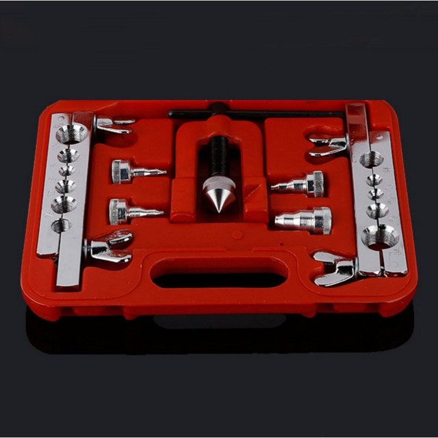 Flaring Tool Air Conditioner Parts Special Tool For Maintenance Of Automobile Air Conditioner Refrigerator Copper Tube Expander