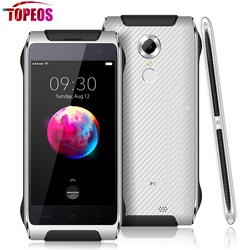 HOMTOM HT20 PRO Waterproof Cellphone Android 6.0 MTK6753 Octa Core 4.7'' 1280*720P 3GB RAM 32GB ROM 16MP 3500mAh Shockproof 4G